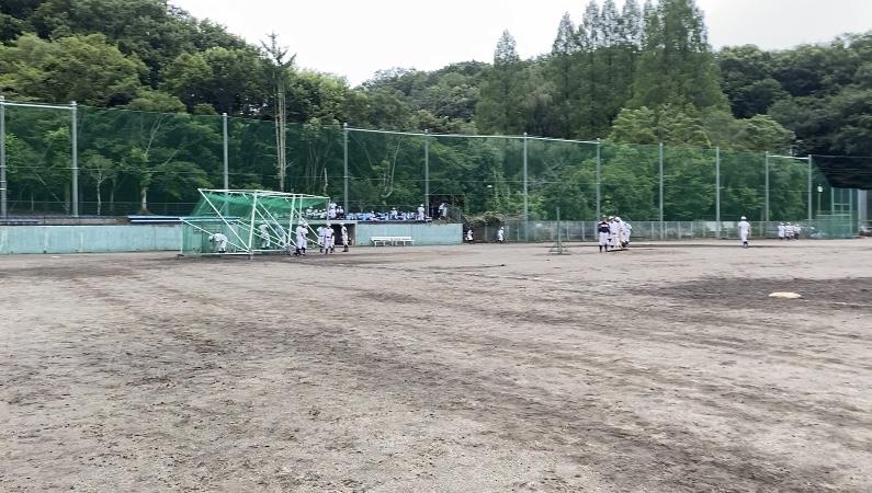 武蔵村山シニア