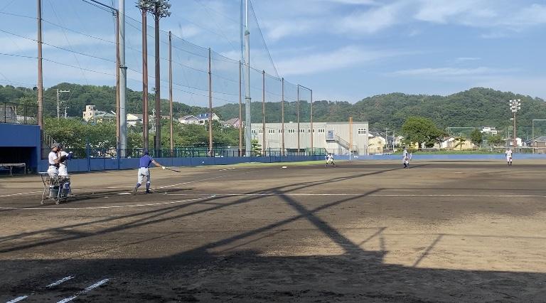 平塚学園硬式野球部